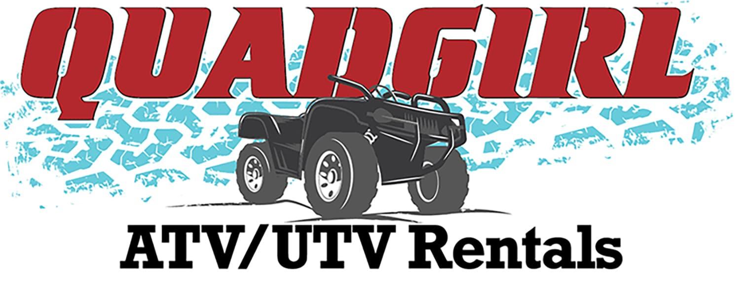QuadDawgs ATV Rentals Los Barriles Logo